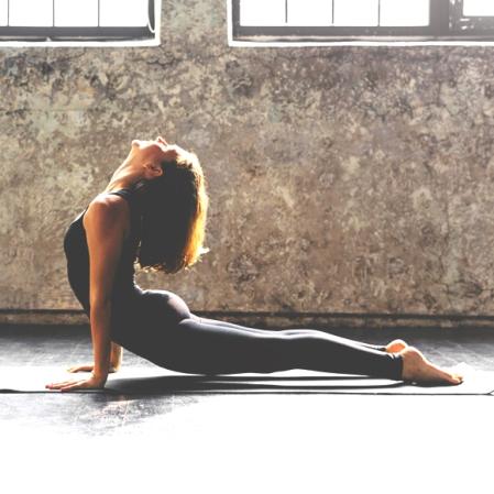 yoga sistalk